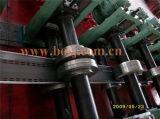 Supermarkt-Bildschirmanzeige-Regal-Panel-Rolle, die Produktions-Maschine Jordanien bildet