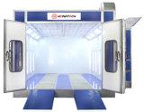 Cabine de pulvérisation (SBA200)