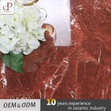 De Iraanse Goedkope Moderne Opgepoetste Woonkamer van Tegels verglaasde de Rode Tegel van de Vloer van de Jade Marmeren