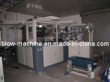 0.2L -06L 6 Gaatjes Fully Automatic Pet Fles Molding Machine met CE