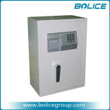 Gabinete do cofre forte do armazenamento da chave da capacidade do sustento da chave de 300 PCS