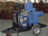 Корзину Self-Priming дизельного двигателя насоса