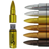 Bastone di memoria ad alta velocità della penna del bastone del pollice di memoria del richiamo del metallo dell'azionamento dell'istantaneo del USB