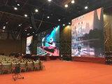 Vídeo de cubierta Panel de pantalla LED para publicidad China de fábrica (P3, P4, P5. P6)