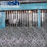 Preço baixo a rede electrossoldada galvanizado gabião