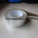 Fitas adesivas de alumínio para conectar o fio