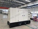 75kVA Groupe électrogène diesel Cummins Powered insonorisées avec la CE/ISO