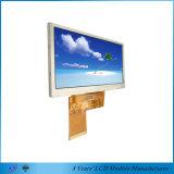 4.3 pouce ( 480*272) 500cd/m2 TFT LCD afficher