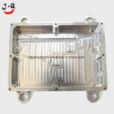 7075 parti anodizzate trasparenti per fresatura CNC in alluminio