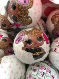 2018 Série grossista 3 Cintilantes Lol Surpresa Doll Kid Toy