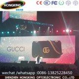 Haute résolution P2.5/P3/P2 /P3.91 /P4.81 Panneau affichage LED