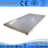 Fabricant, de tôle en acier 904L/201/304/316 feuilles en acier inoxydable