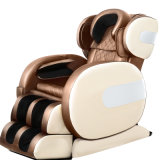 Todo el cuerpo de la Gravedad Cero eléctrico silla de masajes de lujo en venta
