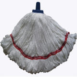 Le coton humide toutes les couleurs de la tête de balai