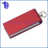 Известный бренд Mini USB Flash Drive рекламных подарков лазерный логотип