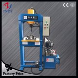 100トン-200のトンの産業油圧研修会の出版物機械