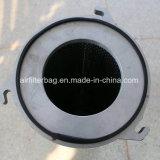 3 лапки фланца пыли фильтр для сбора пыли воздуха картридж