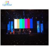 表示を広告するビデオ・ディスプレイ機能およびフルカラーの管チップカラーRGB LED 2.5mmマトリックスLED TV