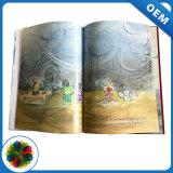 Torna a leitura mais interessante história de cores de alta qualidade de impressão de livros