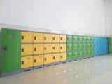 بلاستيكيّة حارّ عمليّة بيع مدرسة خزانة [جم] خزانة