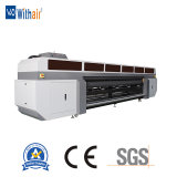 큰 체재 UV 인쇄 기계를 구르는 3.2m 디지털 롤