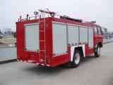 Het Water van het Merk van Dongfeng en de Vrachtwagen van de Brandbestrijding van het Schuim/De Vrachtwagen van de Brand voor Verkoop