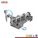 Dff6-300 Semi Automatische het Vullen Salsa van de Hoge snelheid Machine met Ce