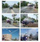 Camion del serbatoio di acqua di Dongfeng 4X2 12cbm