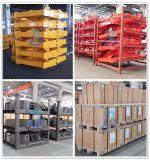 Gruben-Förderanlagen-Ketten-Schutz-Vorstand, kundenspezifische Herstellungs-Dienstleistungen