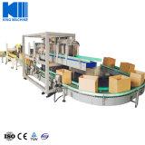 Ouverture automatique formulaire joint de boîte de carbone et de la machine