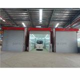 Infitech卸し売りバストラックの自動車手段はペンキのスプレー・ブースを再仕上げする