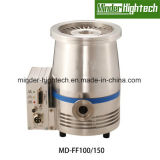 Het vet smeerde Vacuüm Moleculaire pomp-M.D.-FF160/700