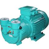 Anillo líquido chorro de agua bomba de vacío de anillo de agua, bombas de vacío de alta calidad