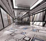 الصين صاحب مصنع عادة تصميم ليزر يقطع خارجيّ معدنة شامة [ولّ بنل]