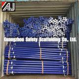 De Hefboom van het Staal van de steiger voor Bouw, Fabriek Guangzhou