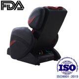 3D de cuerpo completo L vías sillón de masaje con el masajeador de pie