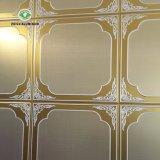El Recubrimiento de rodillos de impresión de techo de material de construcción