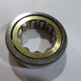 SKF Rollenlager, zylinderförmige Rollenlager (ECP NJ310, NJ310ECM, NJ310ECJ)