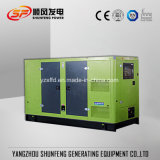 Generatore diesel silenzioso di energia elettrica di qualità 30kVA con il motore di Deutz