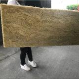 Favor de cliente de alta densidad de lana de roca de basalto de Gaza