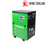 One Generatorの簡単なOperation Easy Install 1500W Portable All