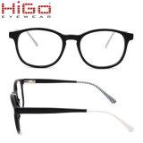 De nieuwe Acetaat Eyewear van de Frames van het Oogglas van de Hoogste Kwaliteit Arrivel Koele Klassieke