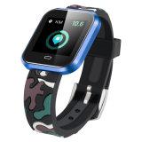 2020 modellen Smart Watch, IP67 Waterproof Smart Watch Fitness Tracker Fitness Watch Heart Rate Monitor Smart, voor Android telefoons en iOS telefoons compatibel met iPfoon
