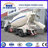 販売のためのSinotruk HOWO 10/12の荷車引き6X4/8X4 10/14 CBMのコンクリートミキサー車かトラック機械