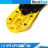 La cubierta del cable flexible, duradero, cubierta de cable de 3 metros