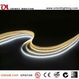 Osram 3014 19.2W/M 240LEDs/M 24V CRI80 LEDのストリップ