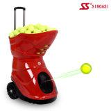 Новые машины теннисных мячей с пультом дистанционного управления