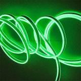 Fabrik lieferte direkt ultra dünnes 24V Hoch-Helligkeit IP68 SMD Senbe LED Neonflexseil-Licht