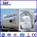 20pés T75/T50 LNG/Recipiente do tanque de armazenamento de ISO de GNC