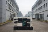 Ce/ISOの25kVA Cumminsによって動力を与えられる防音のディーゼル発電機